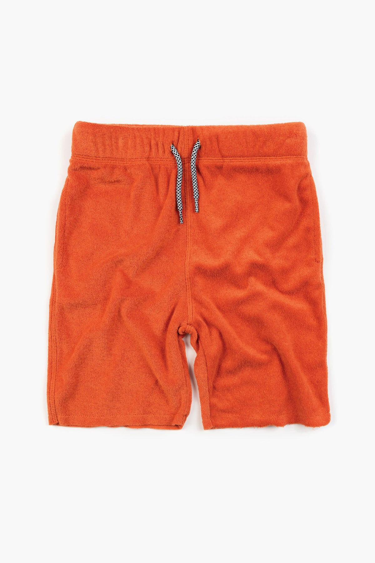 Appaman Camp Boys Shorts - Guava