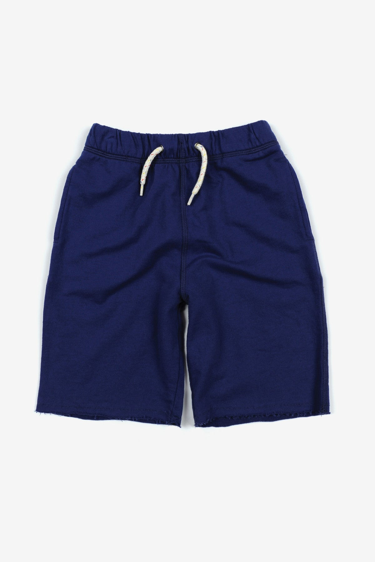 Appaman Camp Boys Shorts - Deep Cobalt