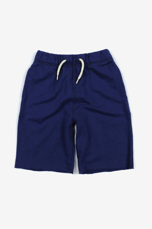 Appaman Camp Shorts - Deep Cobalt