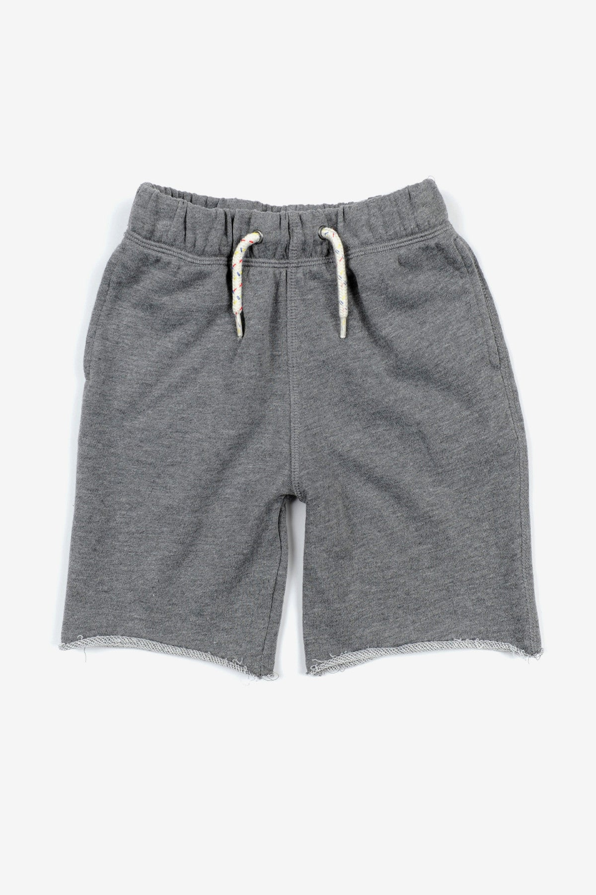 Appaman Camp Boys Shorts - Grey