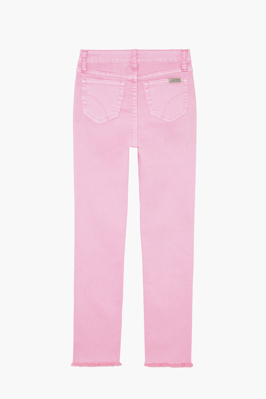 Joe's Jeans Charlie Pink Girls Jeans
