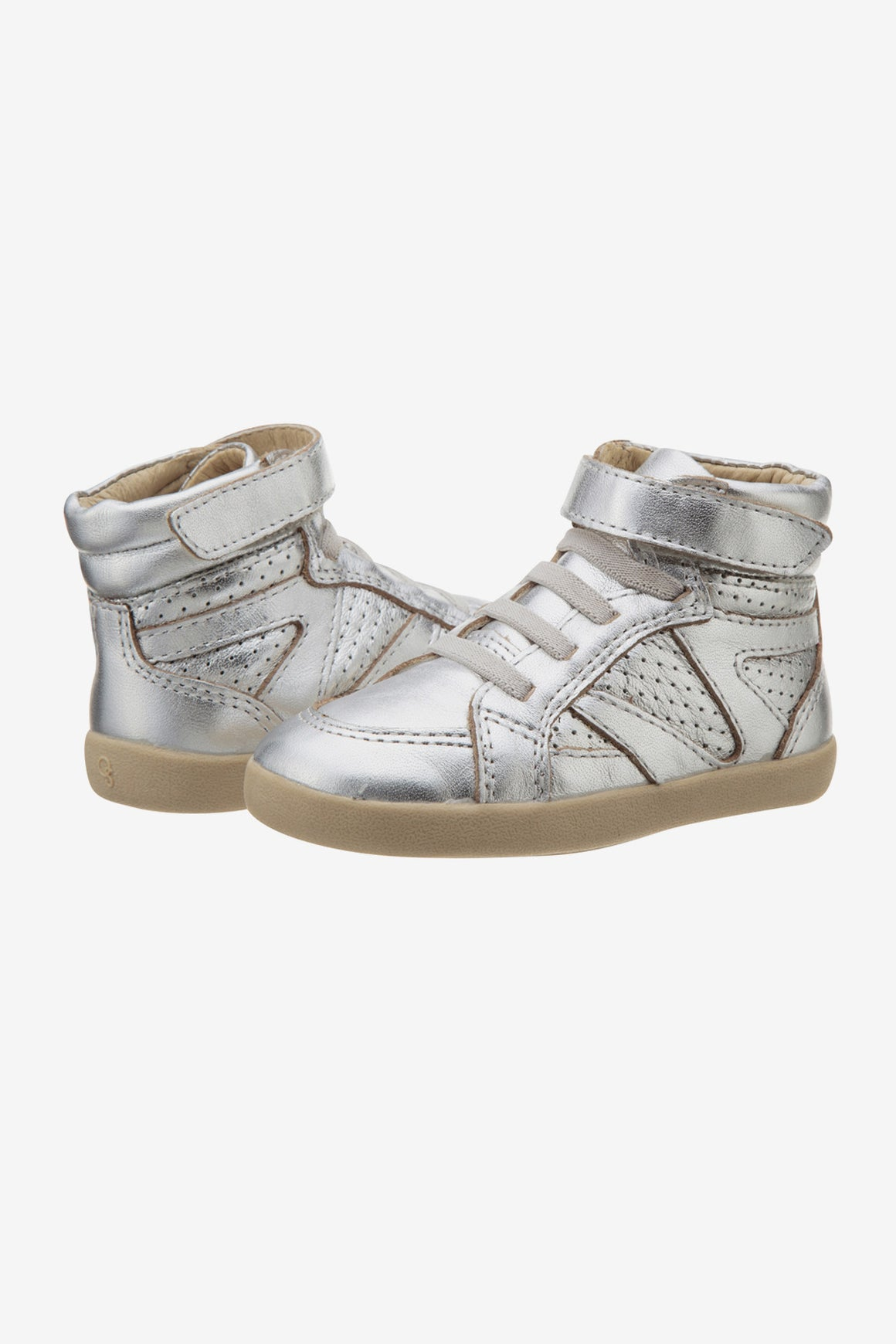 Old Soles Cheerleader High Top - Toddler