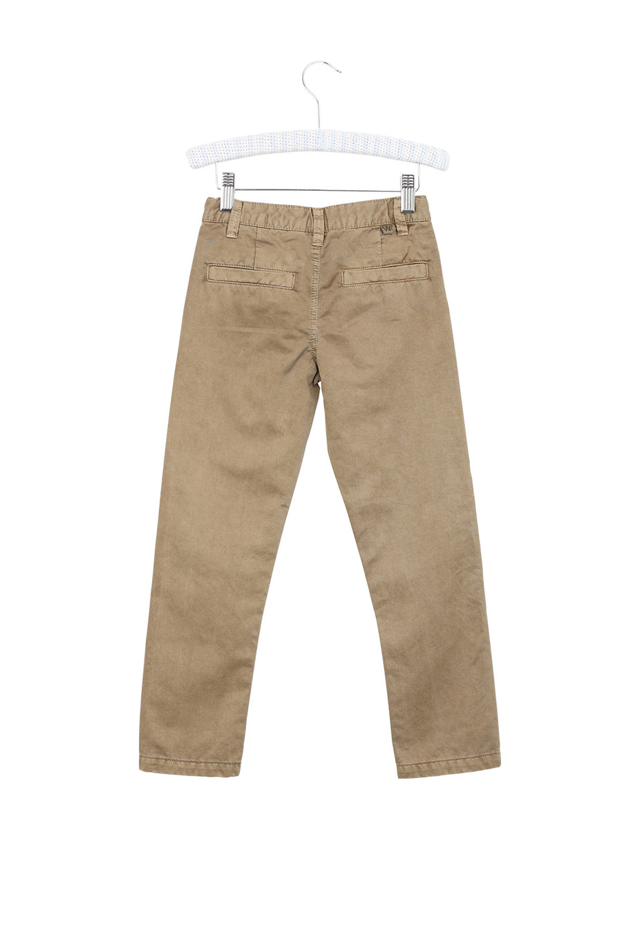 Wheat Dark Sand Chino