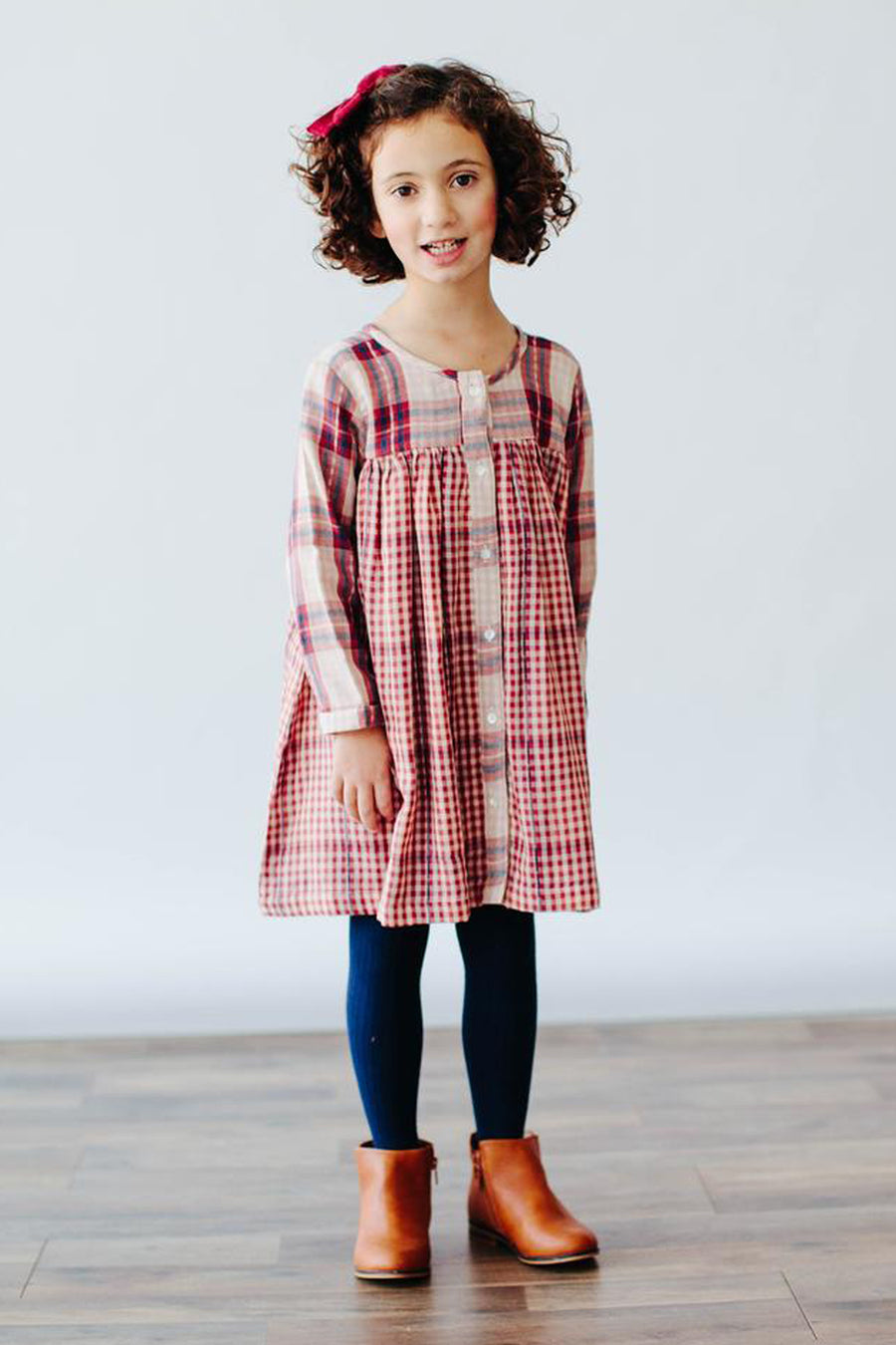 Lali Kids Cleo Girls Dress