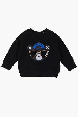 Huxbaby Cool Hux Boys Sweatshirt