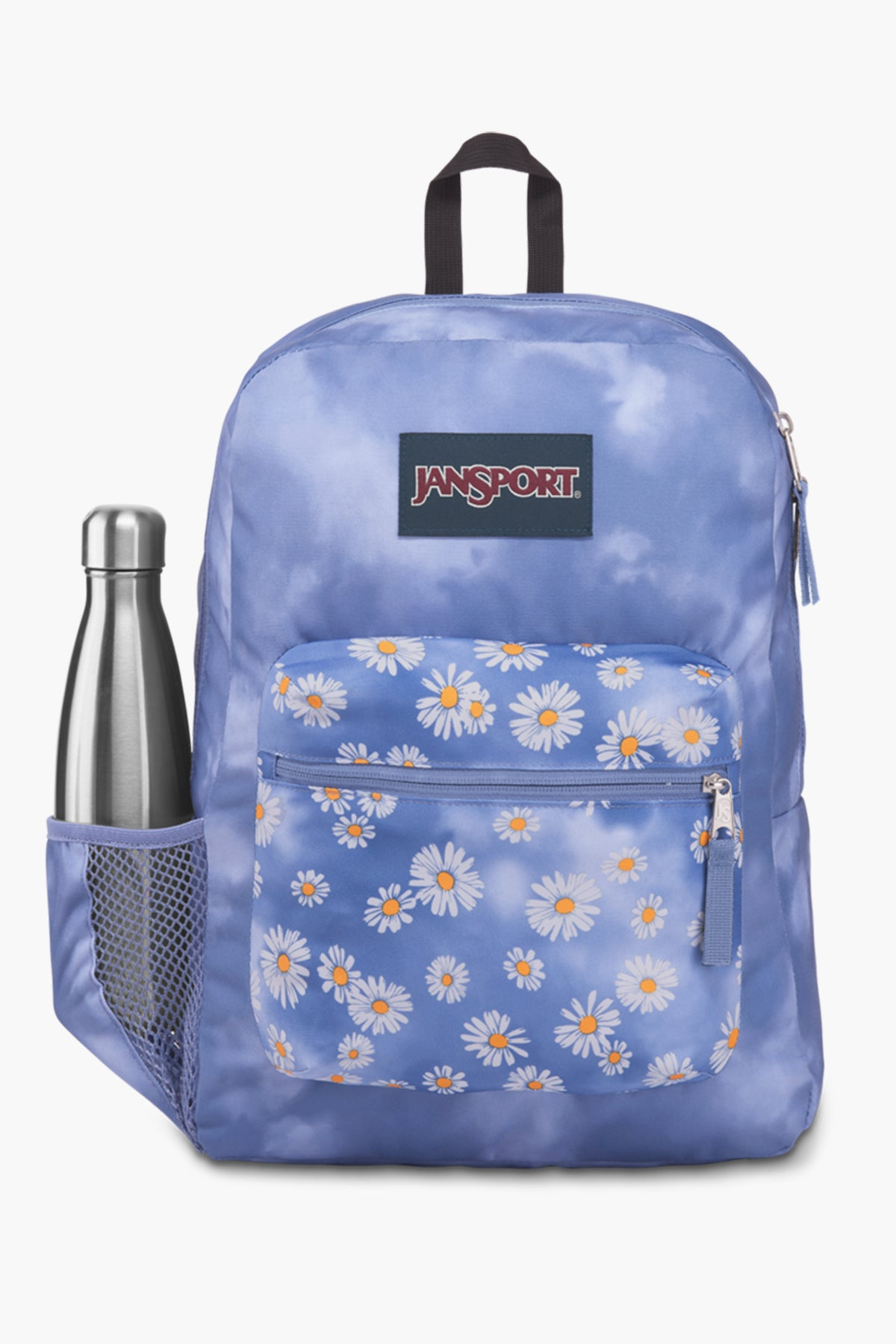 JanSport Cross Town Kids Backpack - Daisy Haze
