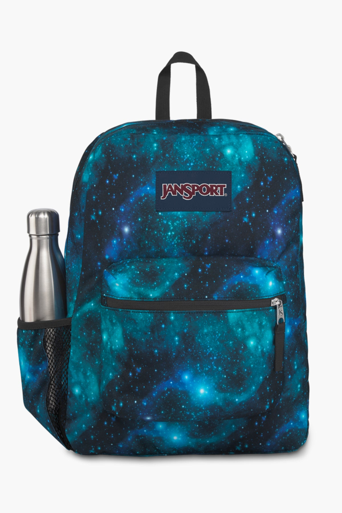 JanSport Cross Town Kids Backpack - Galaxy