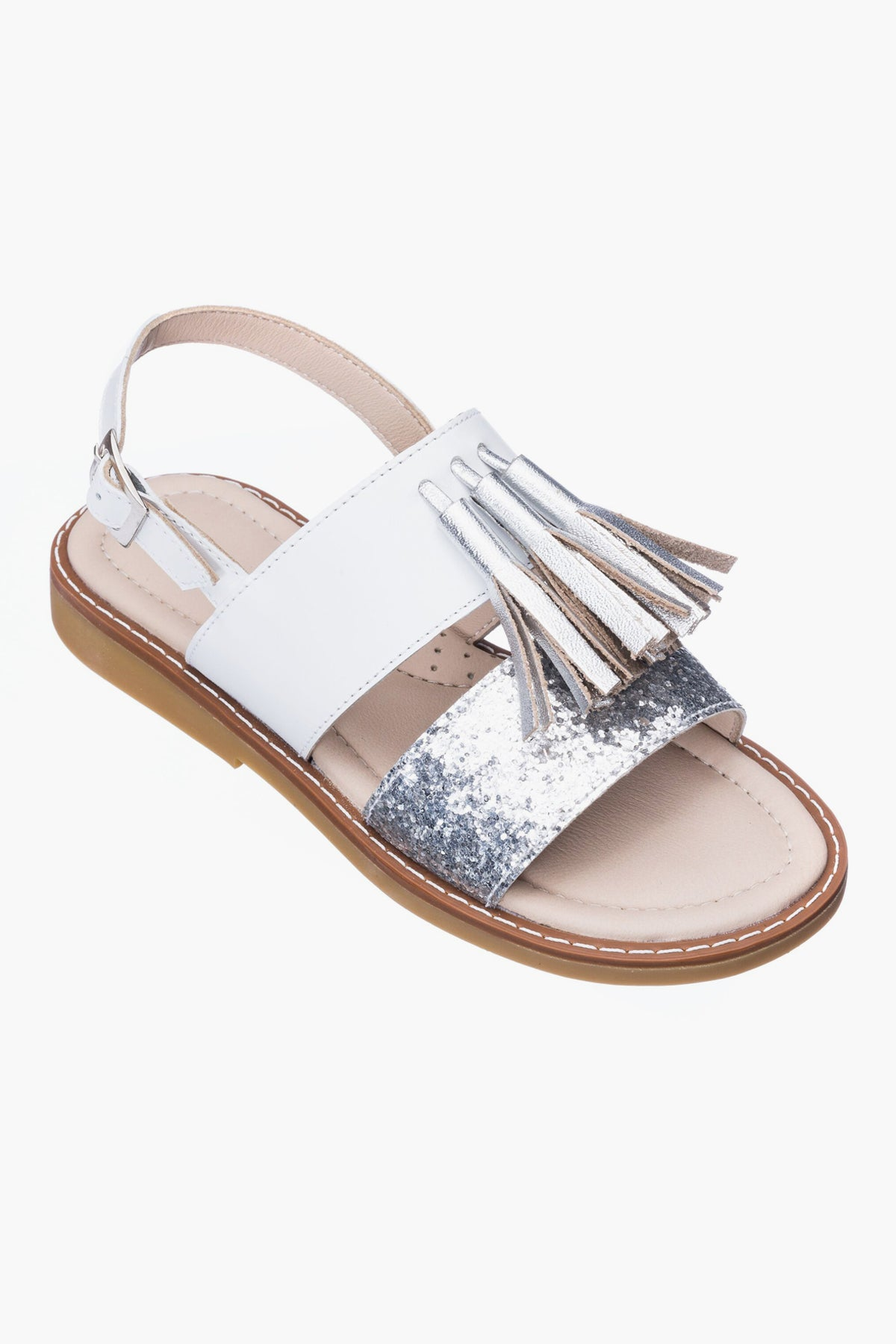 Elephantito Dalia Girls Sandals