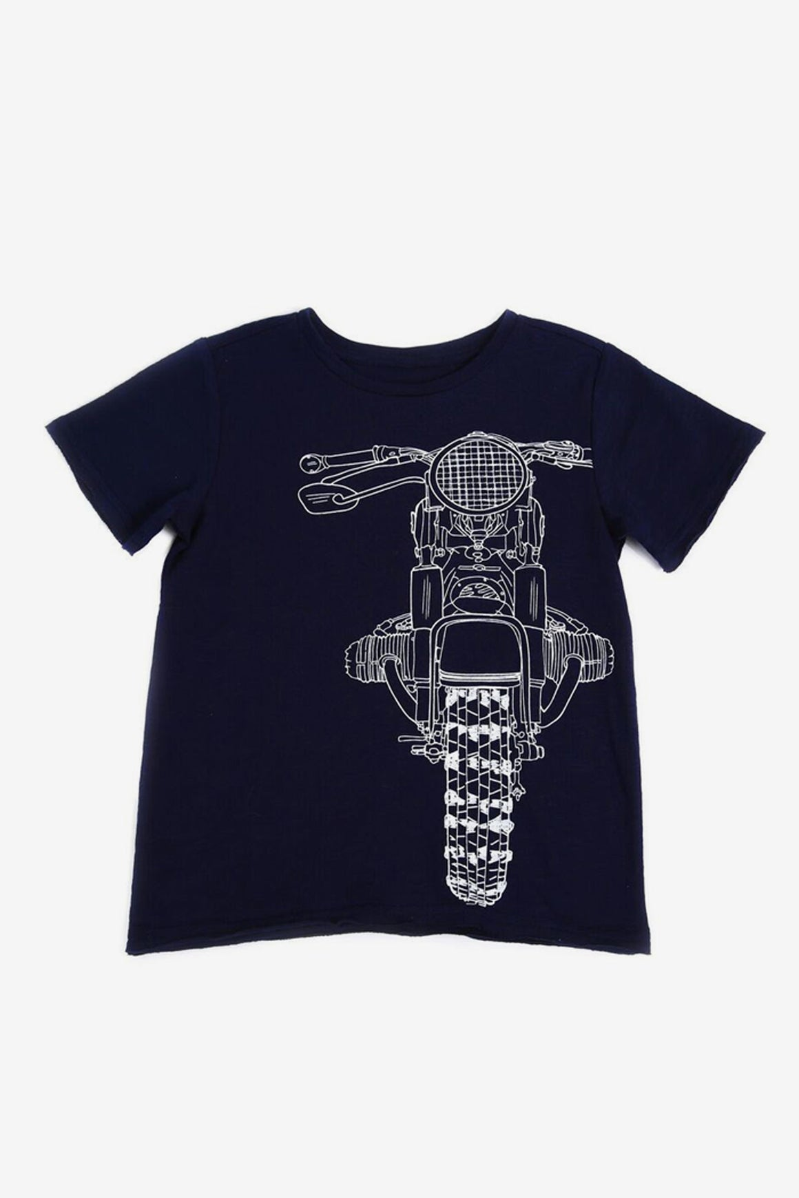 EGG Baby Damian Graphic Tee