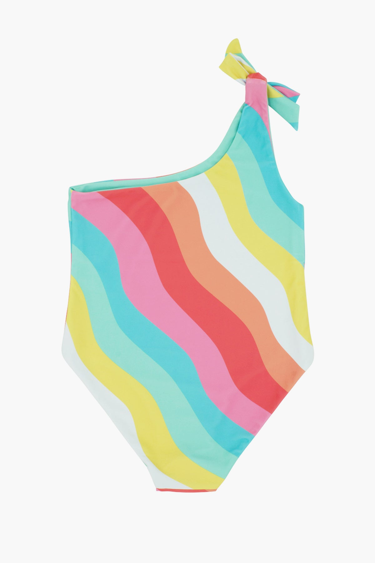 Feather 4 Arrow Day Dreamer Reversible Girls Swimsuit