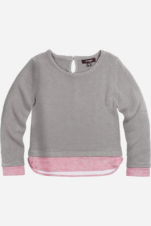 Imoga Devon Girls Sweater