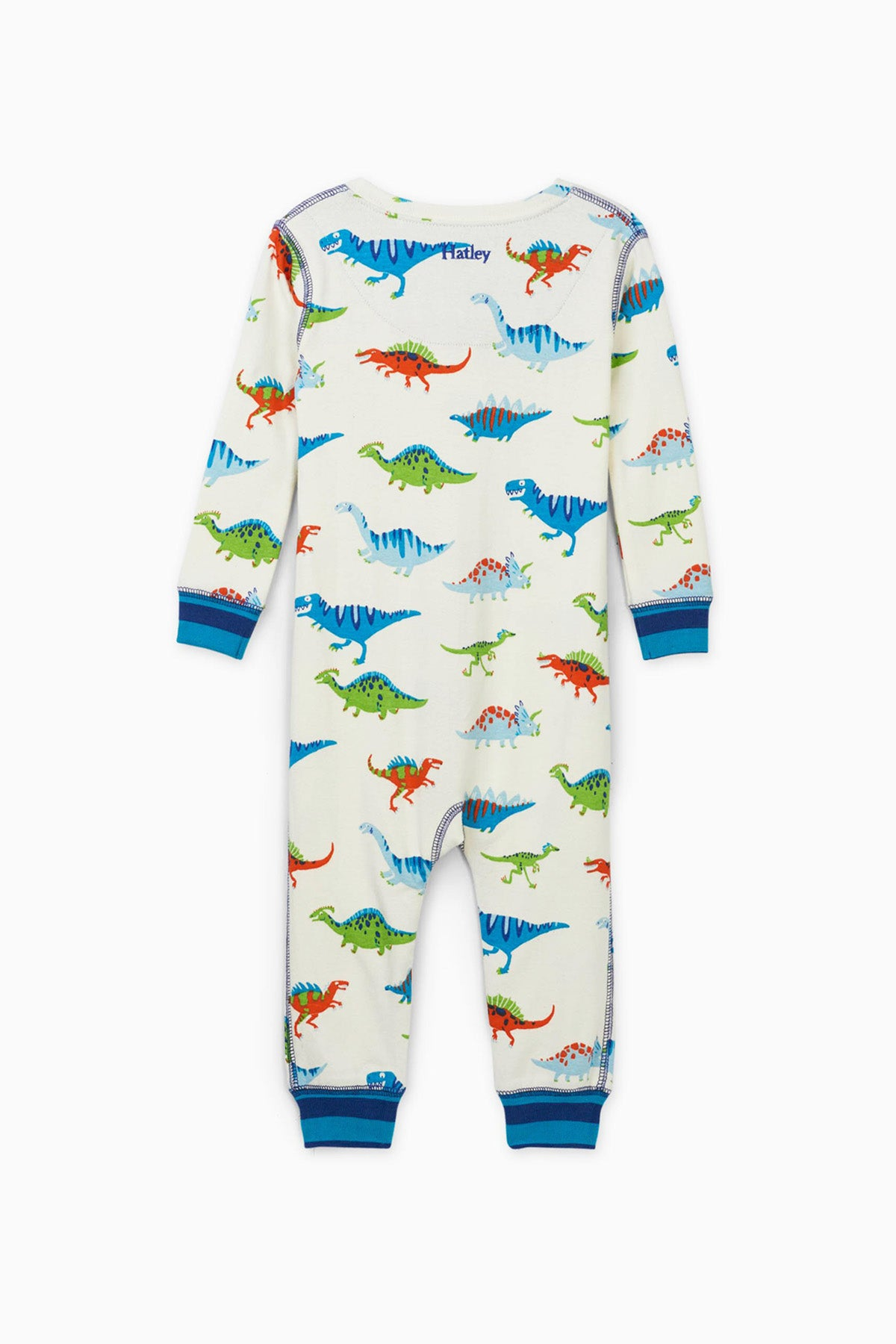 Hatley Dino Herd Coverall