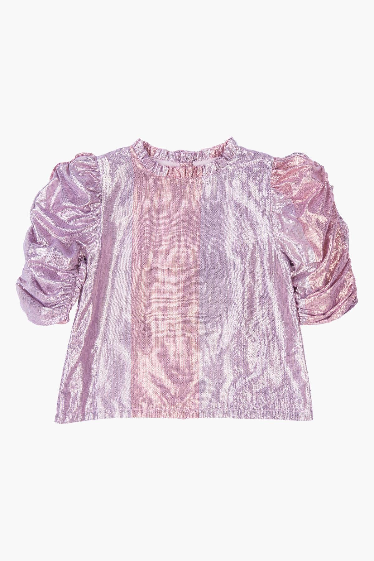 Velveteen Dionne Girls Shirt