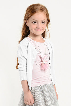 Imoga Drew Girls Cardigan