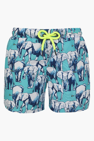 Sunuva Elephant Boys Swimsuit