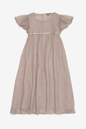 Wild & Gorgeous Emma Dress - Mauve