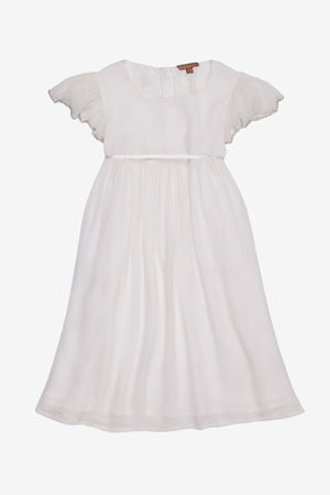 Wild & Gorgeous Emmalise Dress - White