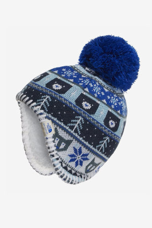 The North Face Baby Faroe Beanie - Bright Cobalt