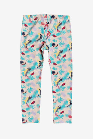 Roxy Fine Feathered Leggings