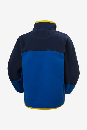 Helly Hansen Fleece Jacket - Olympian Blue