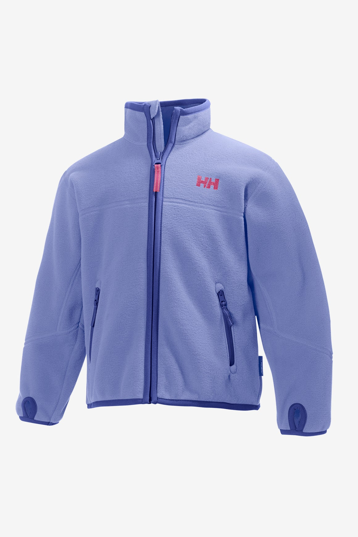 Helly Hansen Fleece Jacket - Lilac