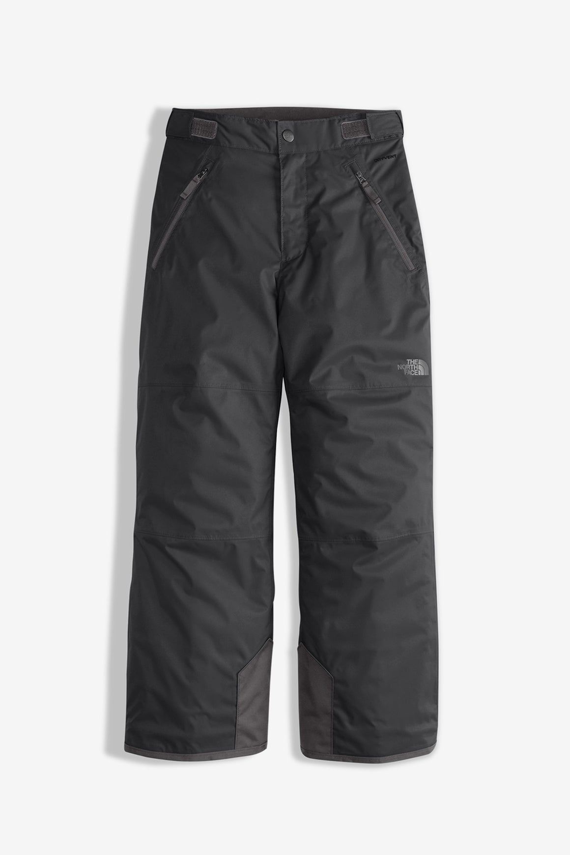 The North Face Boys Freedom Insulated Pant - Graphite Grey