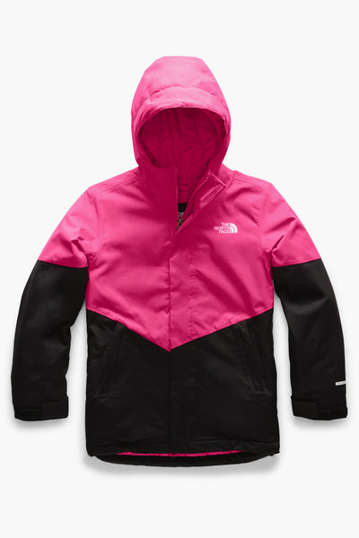 The North Face Girls Brianna Insulated Jacket