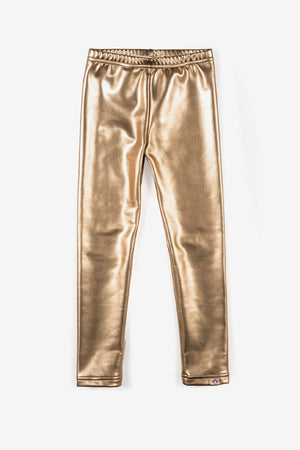 Appaman Legging - Vegas Gold