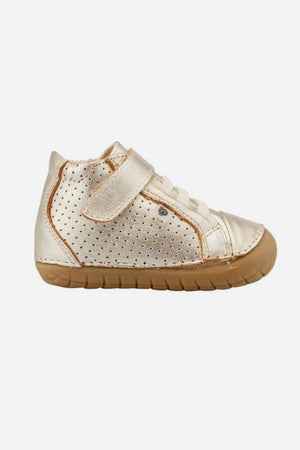 Old Soles Pave Cheer - Gold