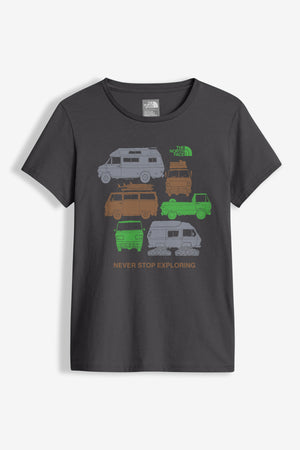 The North Face Transportation T-Shirt