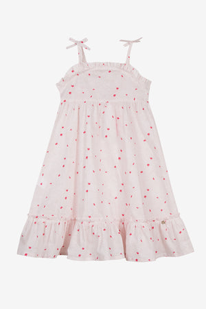 Lili Gaufrette Greta Girls Dress