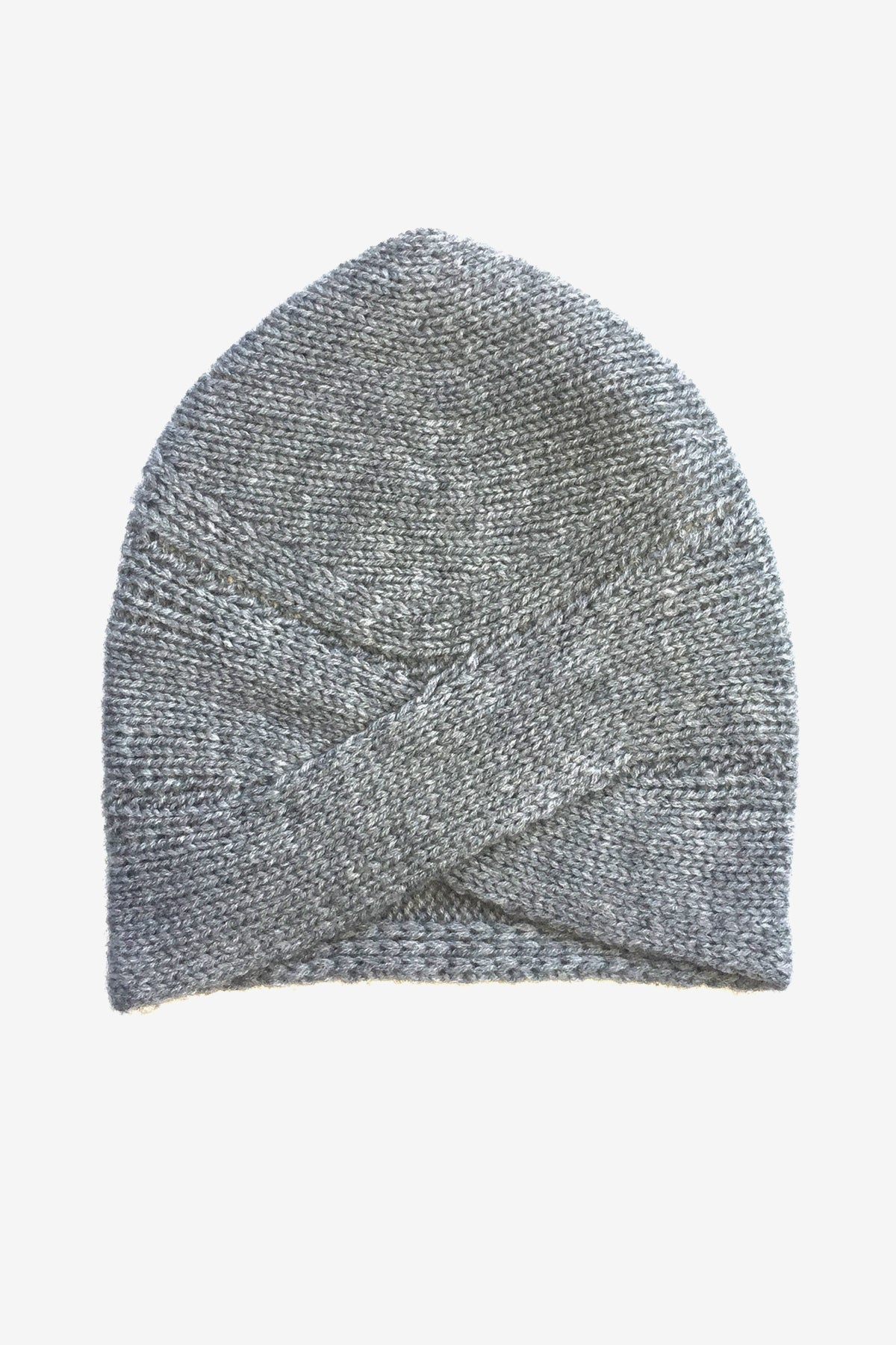 Autumn Cashmere Grey Hat