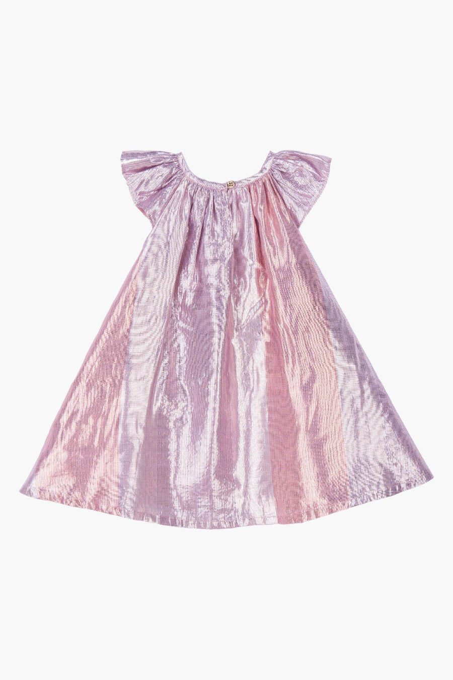 Velveteen Harper Baby Girls Dress
