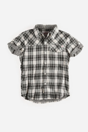 Appaman Check Harvey Shirt