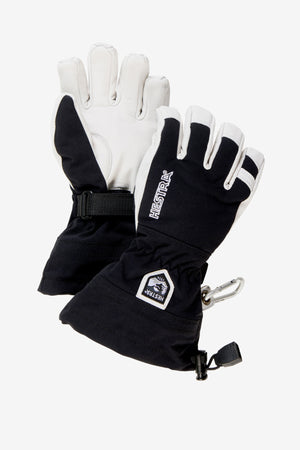 Hestra Army Leather Heli Ski Jr. Glove