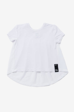 OMAMImini High-Low Tee