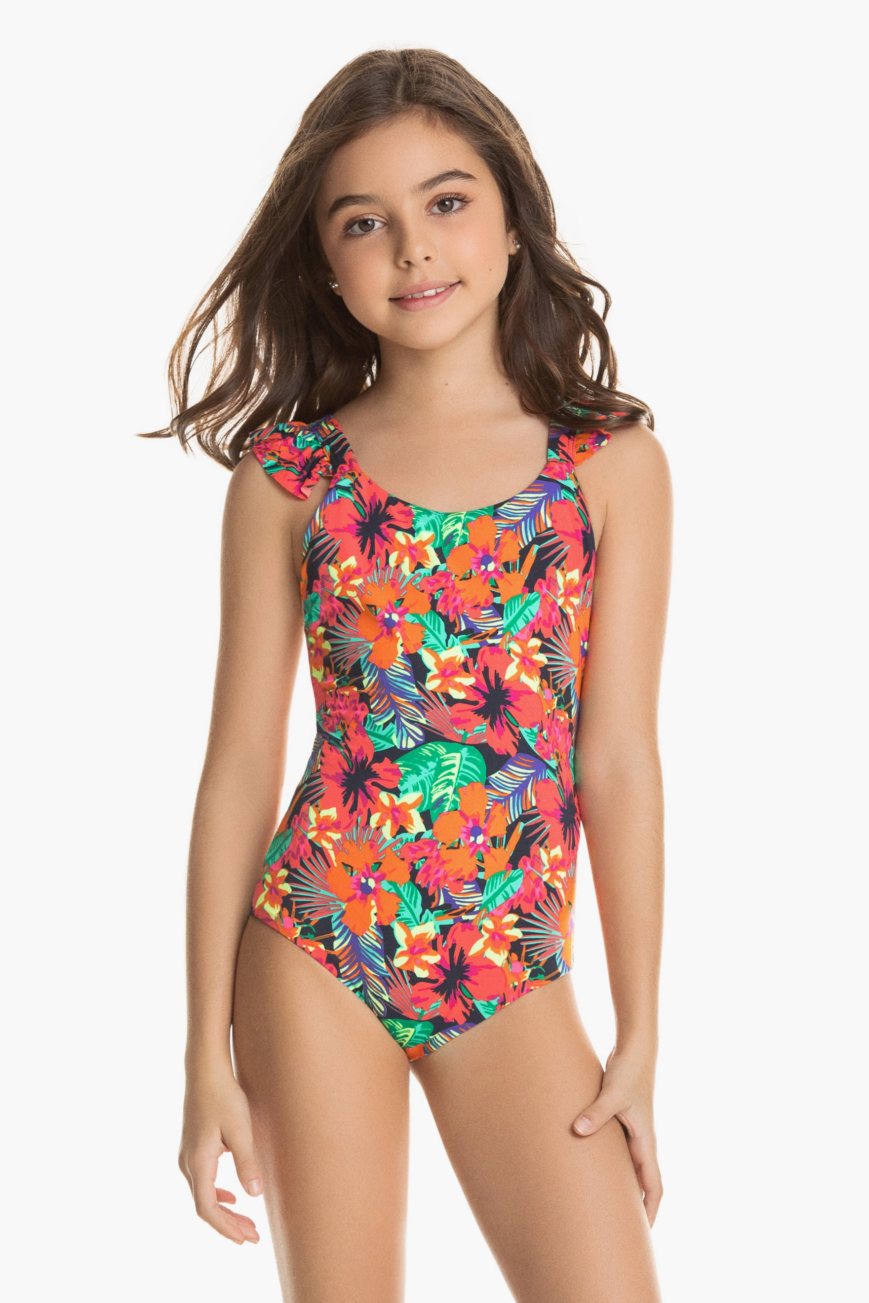 Maaji Honolulu Girls Swimsuit
