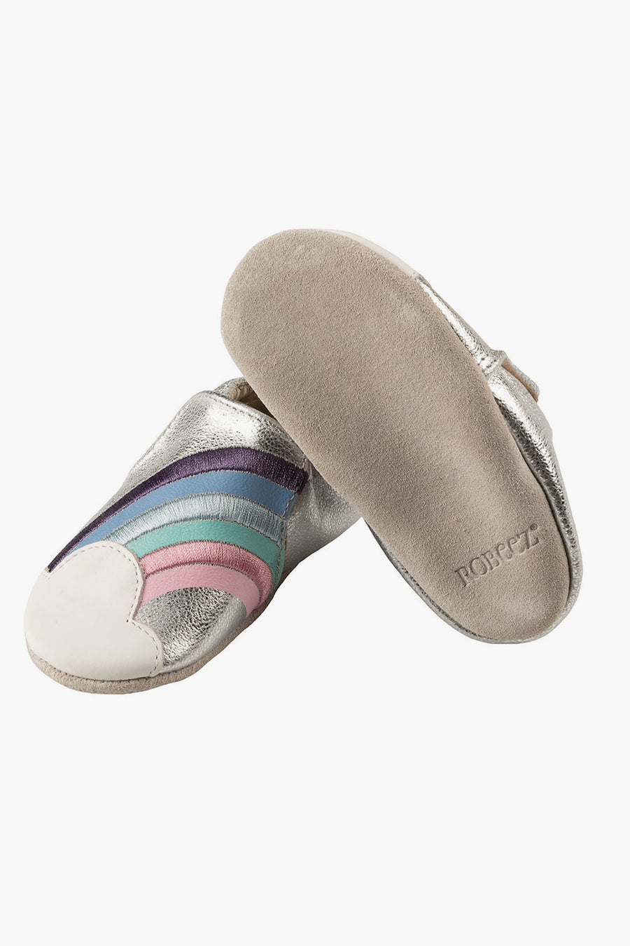Robeez Hope Baby Girls Shoes