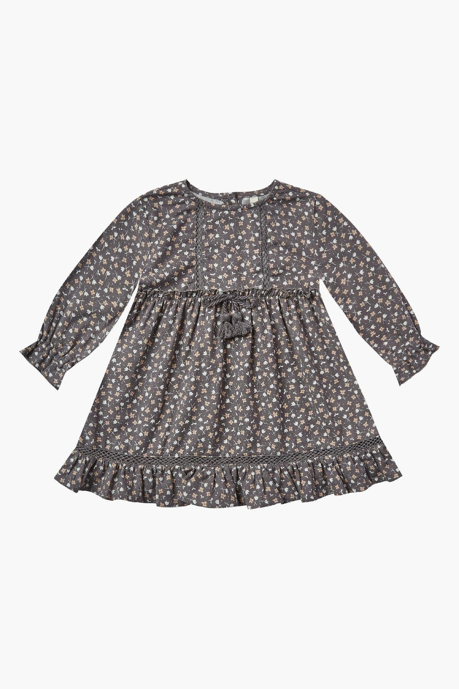Rylee + Cru Isabella Baby Dress