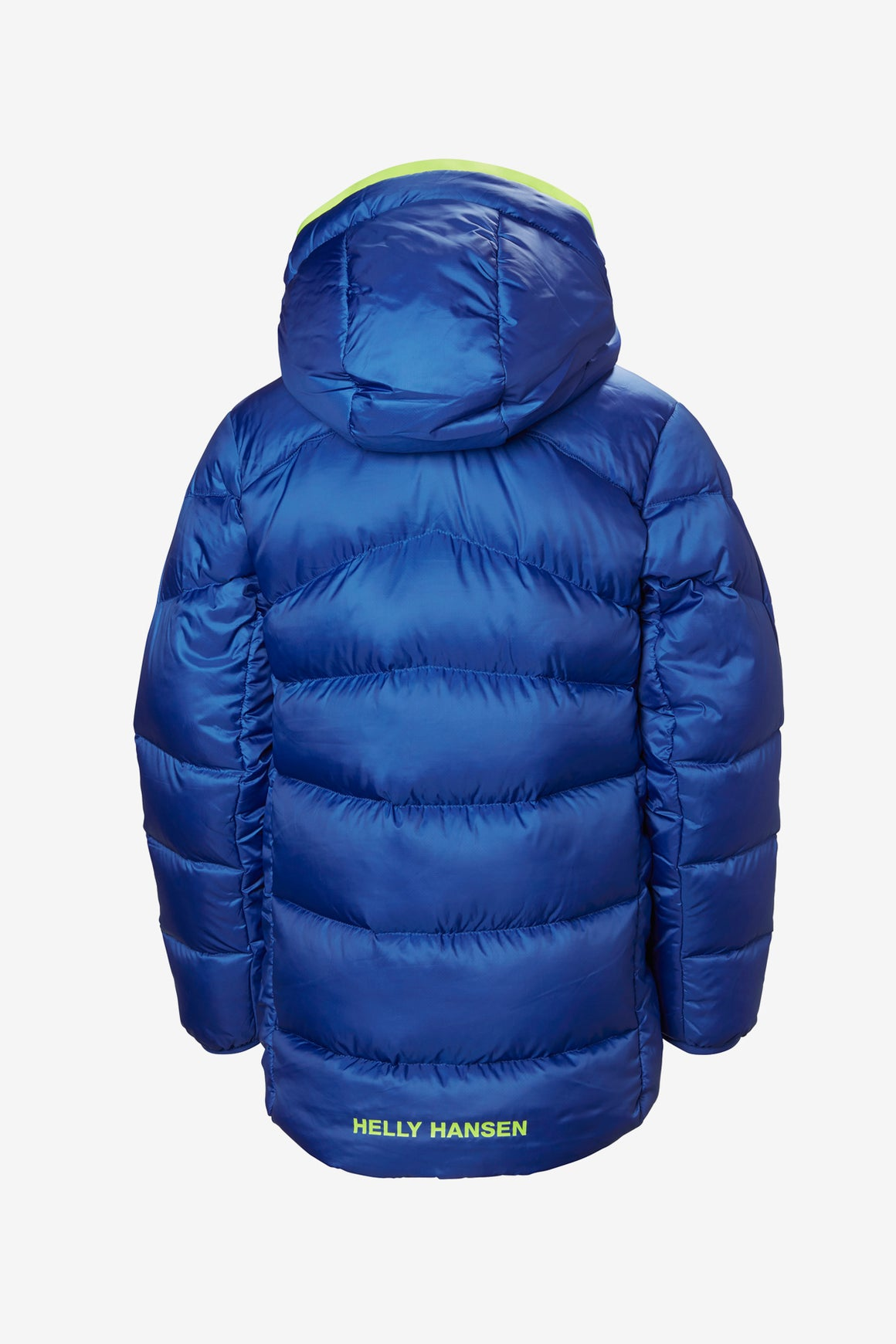 Helly Hansen Jr Isfjord Down Jacket