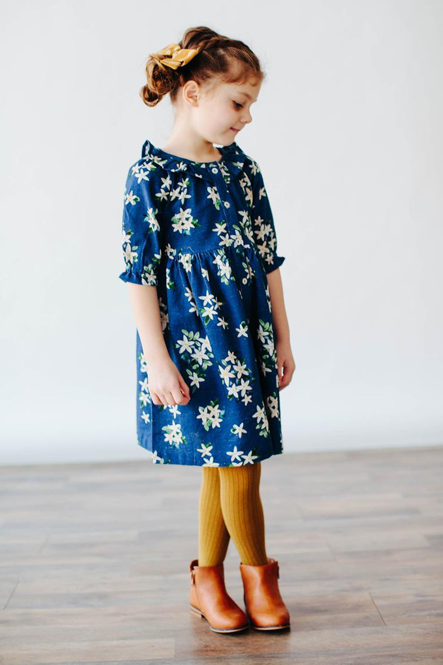 Lali Kids Ivy Girls Dress