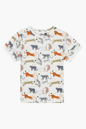 3pommes Jaguar Baby Boys Shirt