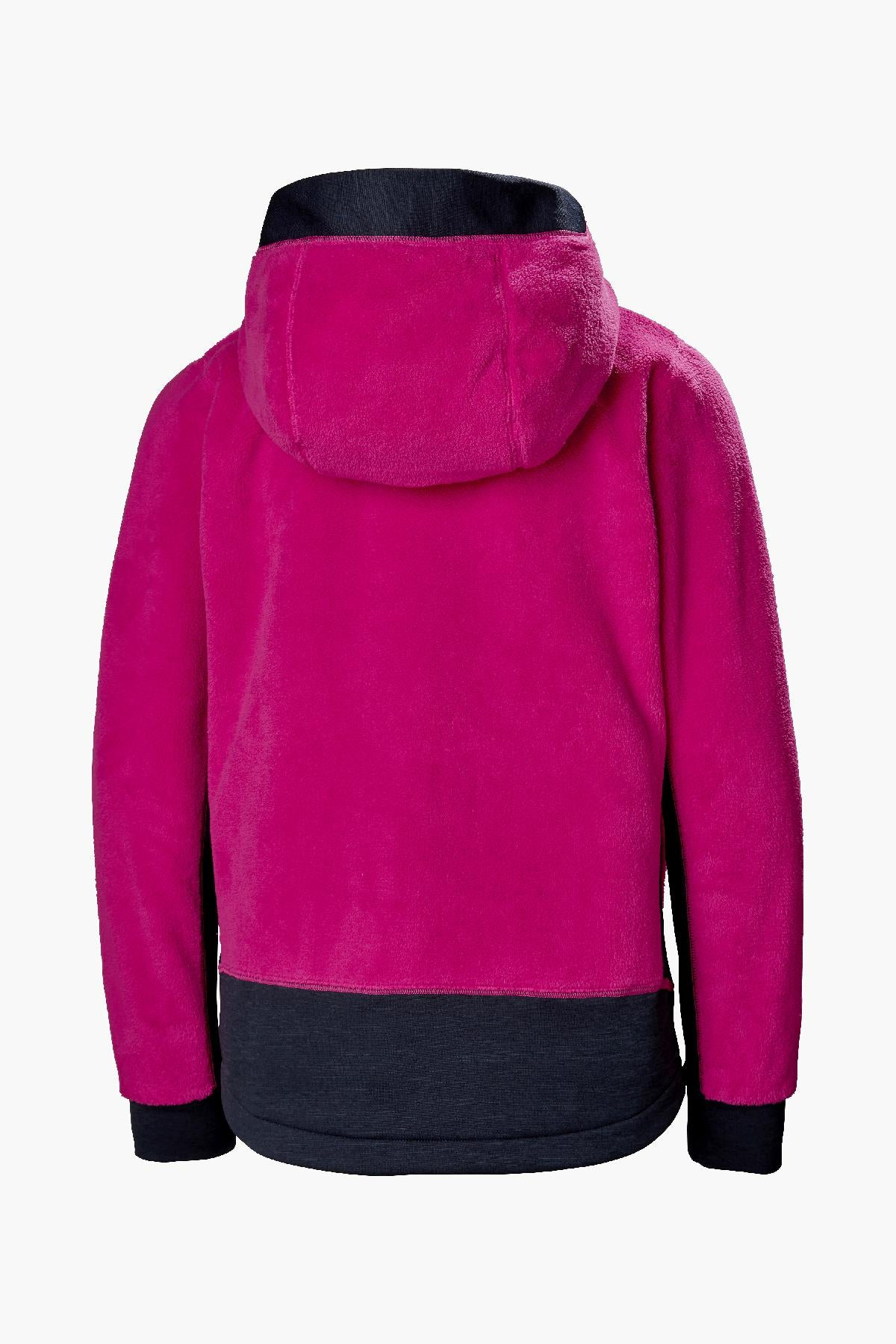 Helly Hansen Jr Chill Hoodie - Dragon Fruit