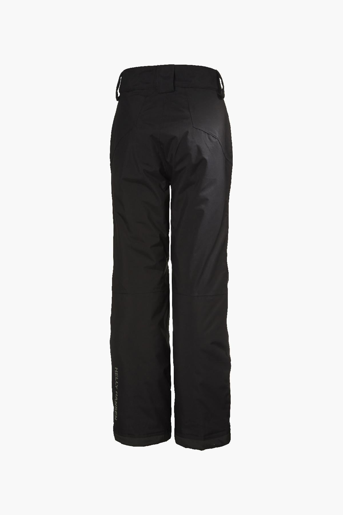 Helly Hansen Jr Legendary Pant - Black
