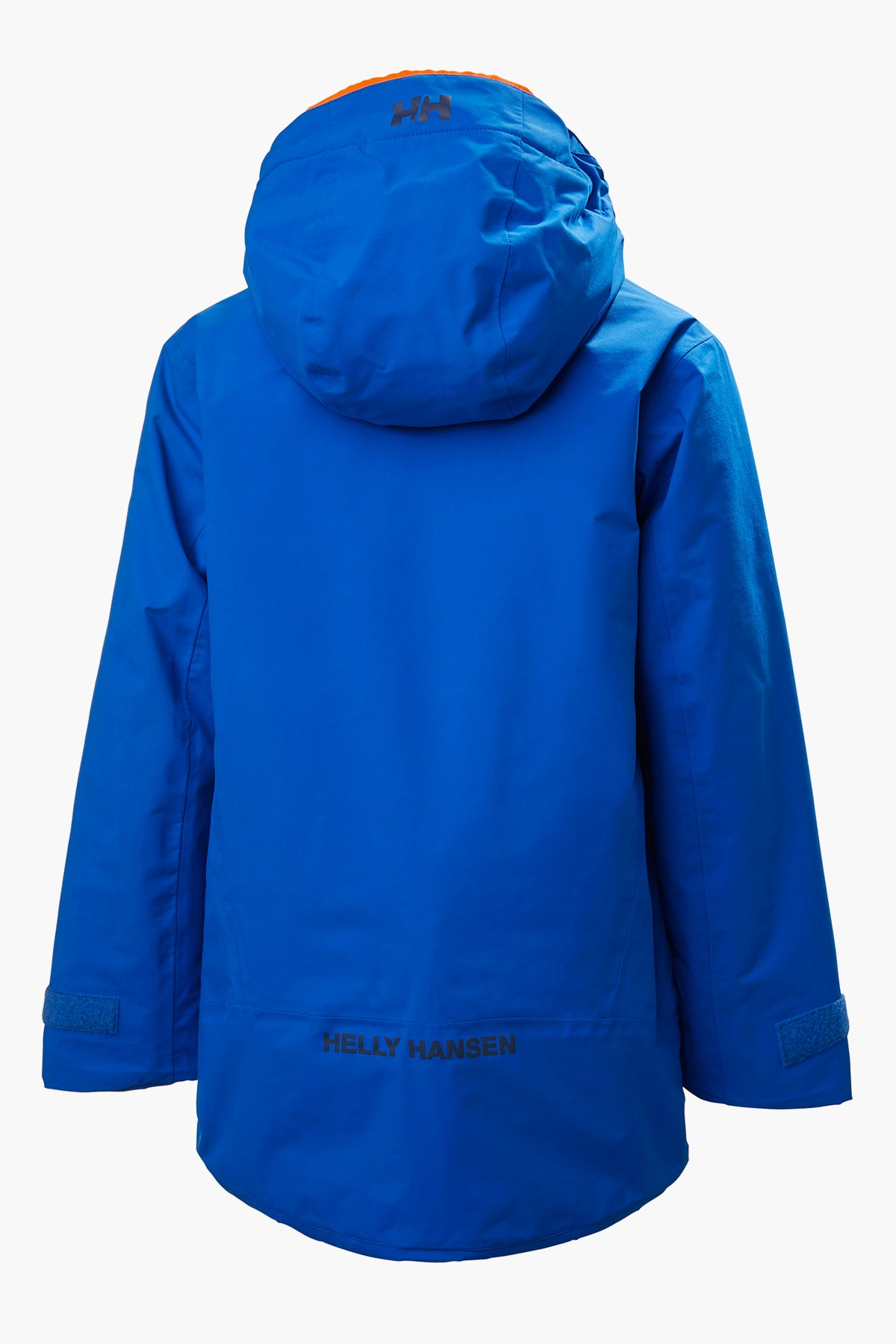 Helly Hansen Kids Jacket Blaze - Sonic Blue