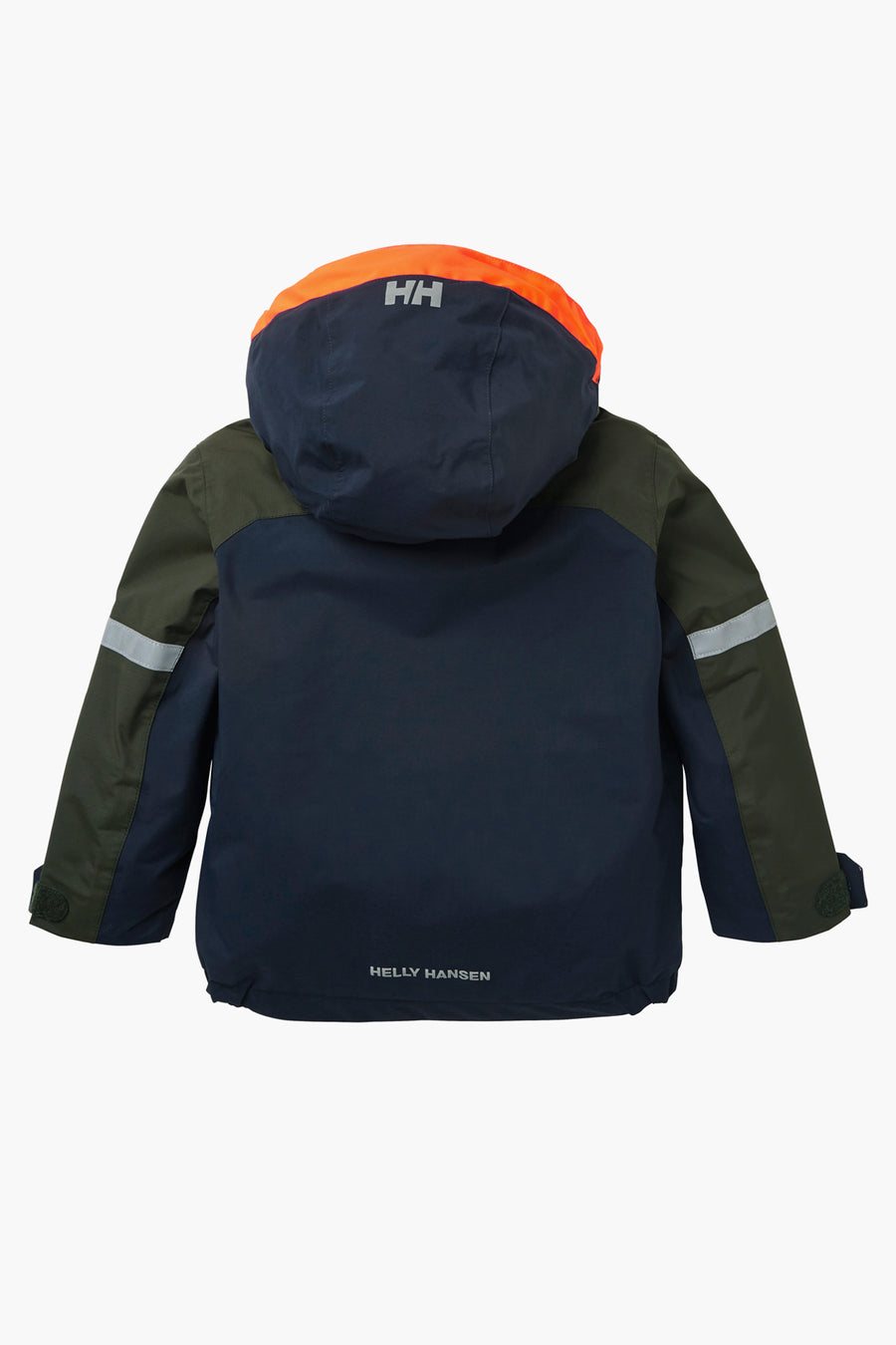 Helly Hansen Kids Jacket Legend Navy