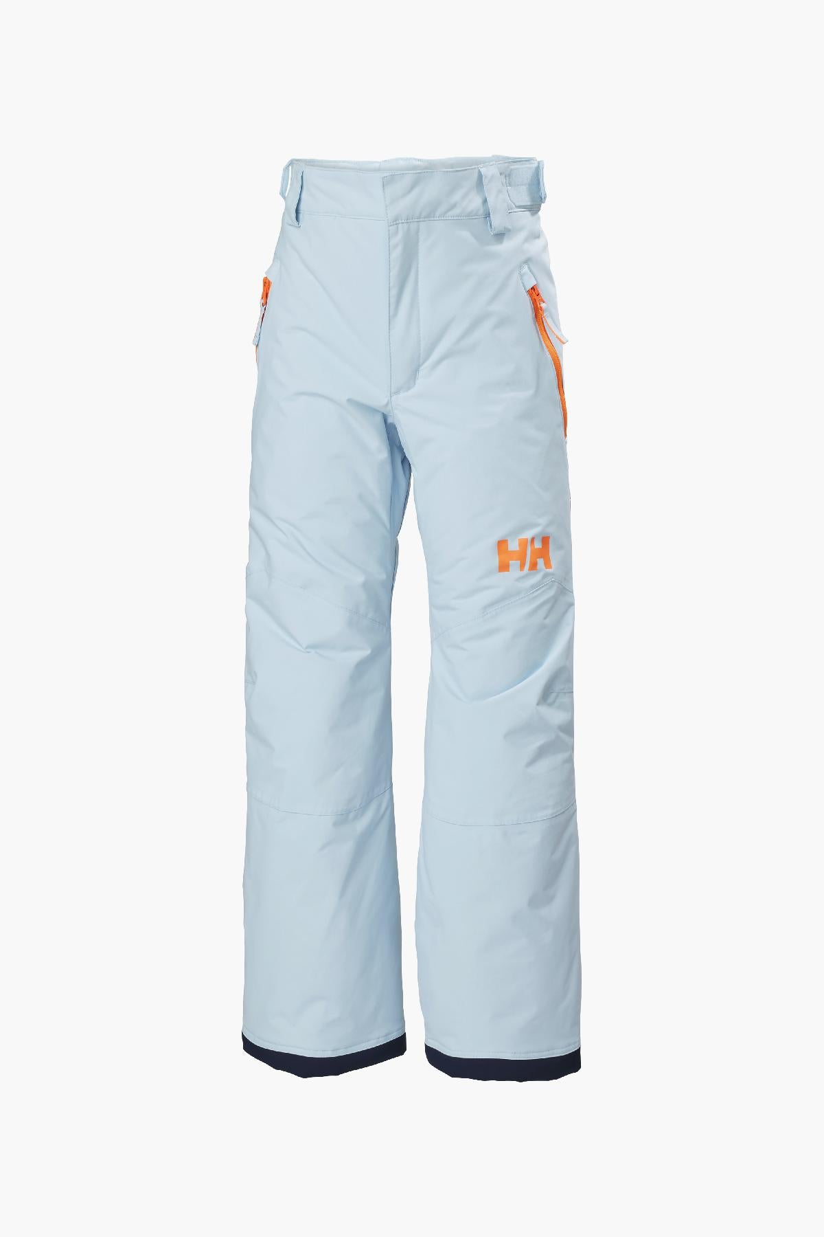 Helly Hansen Kids Snowpant Legendary - Ice Blue