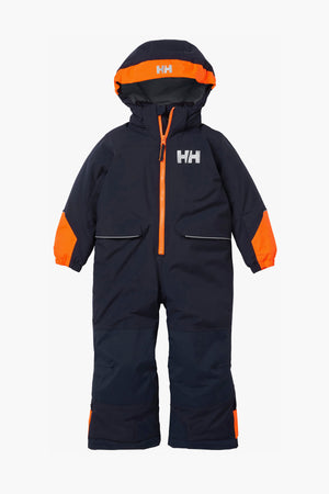 Helly Hansen Kids Snowsuit Tinden - Navy