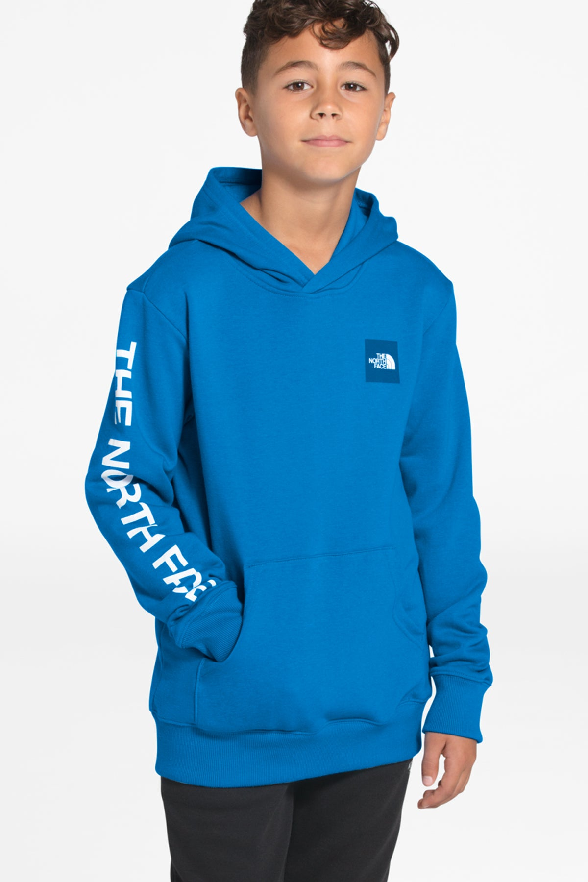 The North Face  Kids Sweatshirt - Clear Lake