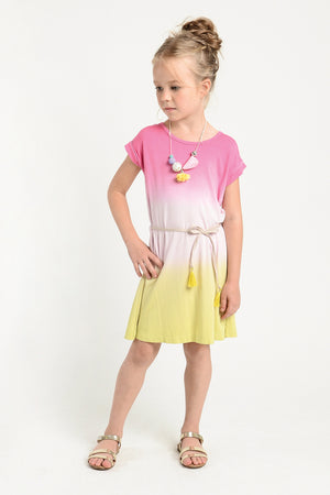 Imoga Lane Girls Dress (Size 4 left)